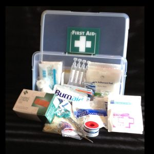 7 Litre FirstAid Kit